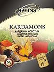 G kardamons